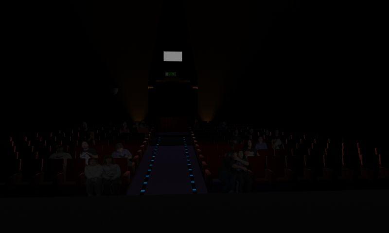 cine-compressor